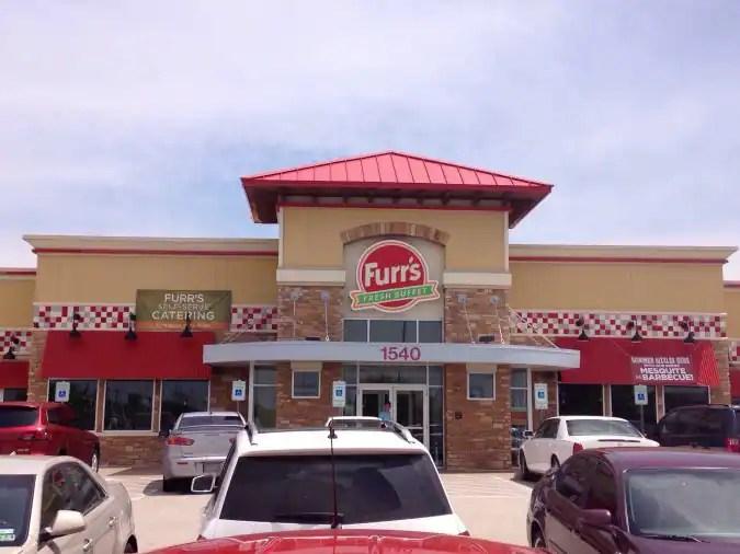 Buffet Locations Near Me
