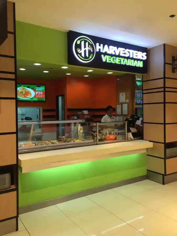 Dinner Restaurants Quezon City