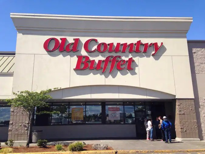Country Buffet Locations Near Me
