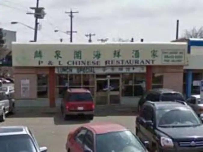 Downtown Restaurants Edmonton Lunch