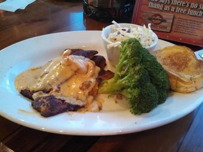 Boudreaux Cajun Kitchen West University Place Houston Urbanspoon