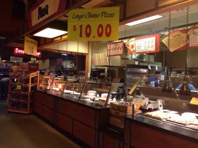 Fast Food Restaurants United States
