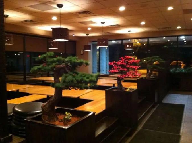 Japanese Take Out Restaurants Near Me