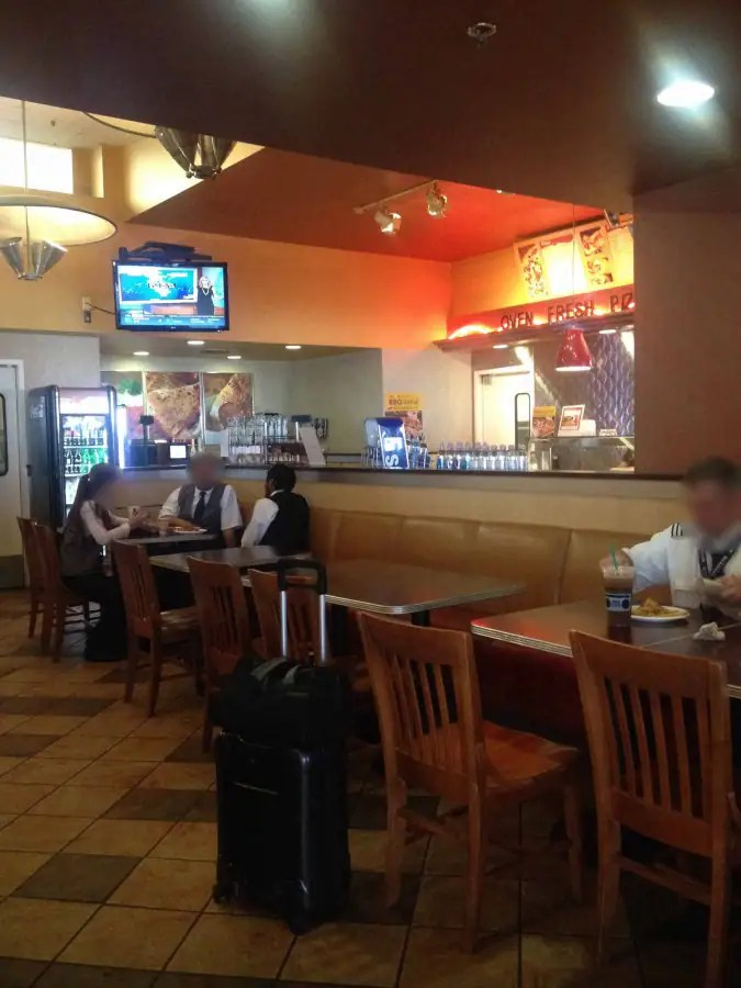 Fast Food Restaurants Hiring Now