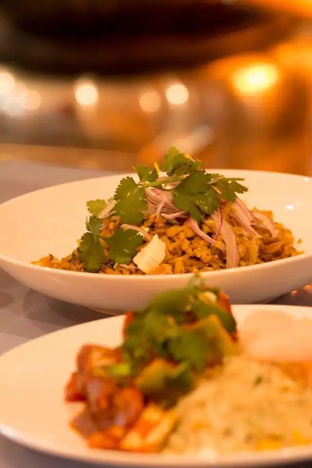 Dinner Restaurants Melbourne Cbd