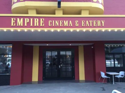 Empire Cinema & Eatery Menu - Menumania/Zomato