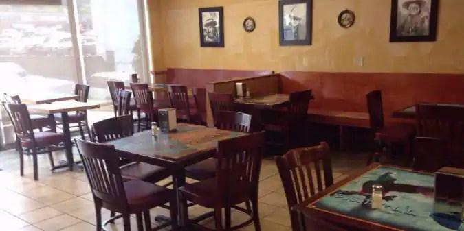 Dinner Restaurants Open Near Me