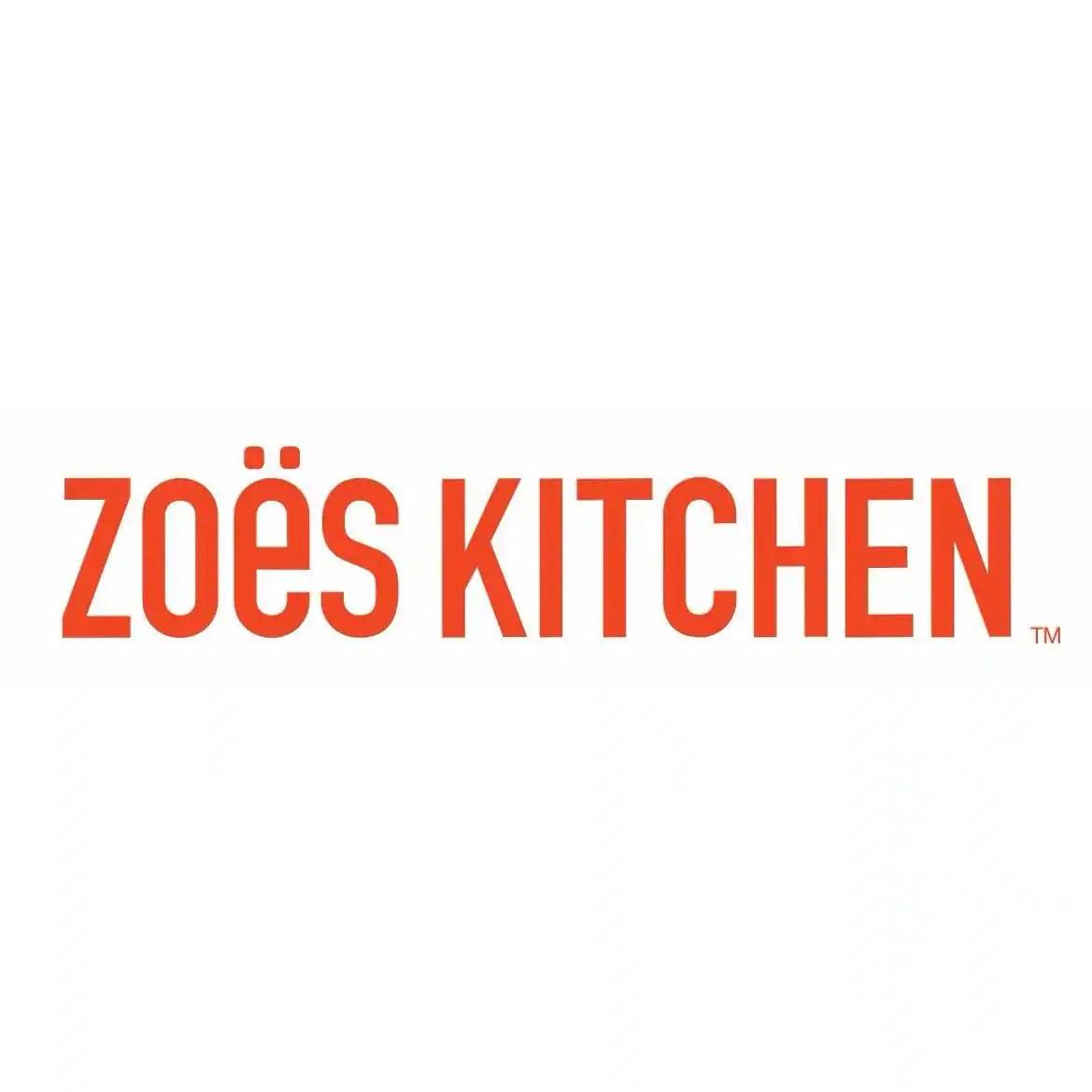 Zoes Kitchen Menu Menu For Zoes Kitchen Brookside Tulsa