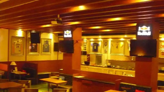 Image result for Turf Pub, Le Waterina