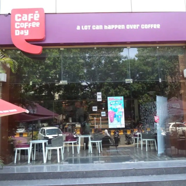 Cafe Coffee Day, Viman Nagar Photos