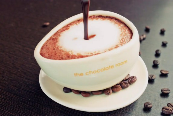 Chocolate lovers Alert! The Chocolate Room Opens Doors In Dwarka