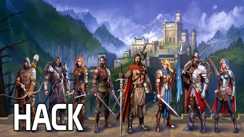 March of Empires Hack Cheats Unlimited Gold 2018