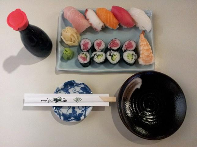 Kui Shin Bo cuisine5