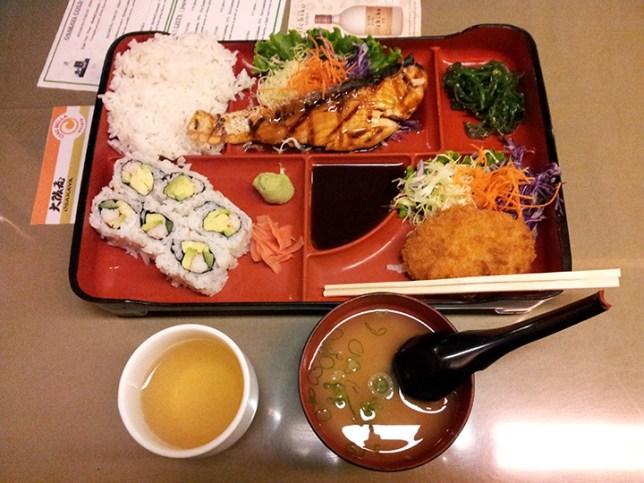 OSAKAYA cuisine1