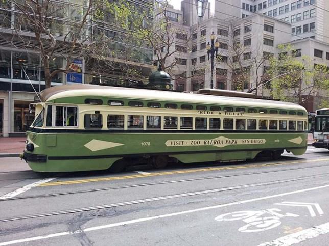 Historic Streetcars_2