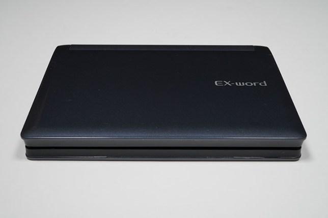 CASIO EX-word DATAPLUS 6