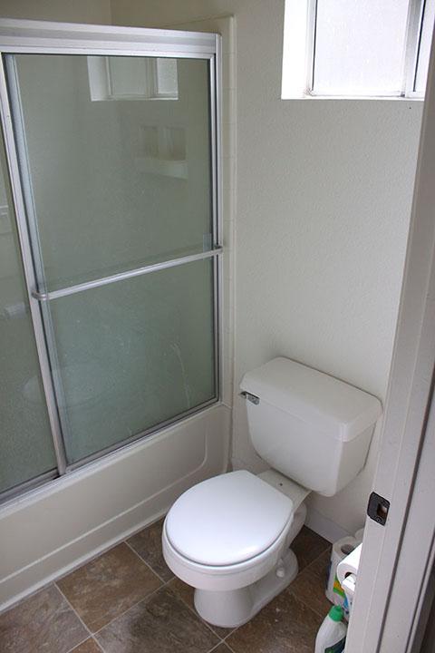 Parc Pointe トイレ