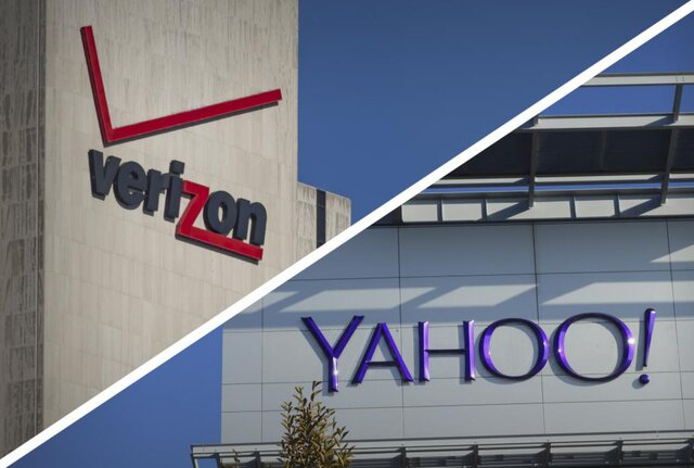 На приобретение активов Yahoo претендует один Verizon — Bloomberg