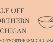 Half Off Northern Michigan