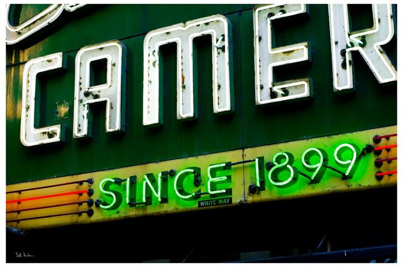 Camera - since 1899