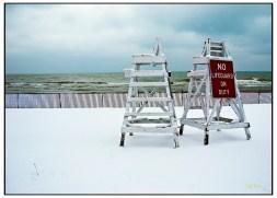 No Lifeguard On Duty - Velvia