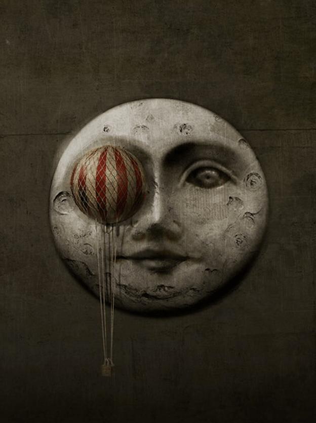 La Luna di Edgar