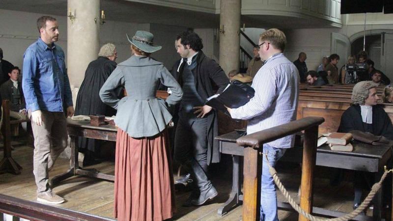 Image result for poldark series 2 new room bristol