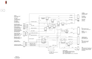 Wiring Diagrams  B2600EVORG