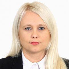 Nirma Alma Salihovic