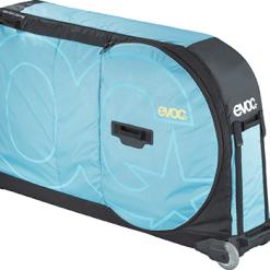 Evoc – BIKE TRAVEL BAG PRO (2019) – aqua blue