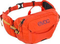 Evoc – HIP PACK 3l – orange – Mis.: one