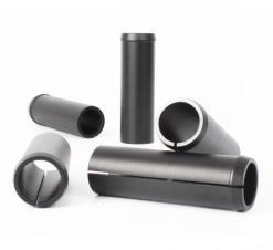Boccola riduzione tubo sella USE ø est: 31.6 - ø int: 27.2
