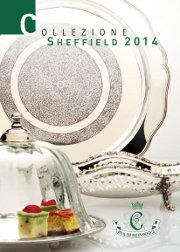 sheffield2014 gamma spa gold and silver plated creations – made in italy