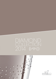 chinelli.it - Collezione Diamond 2014