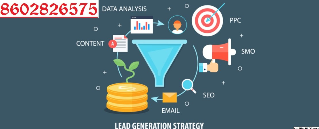 Lead Generation, Database Seller, SEO & Digital Marketing In Noida Uttar Pradesh