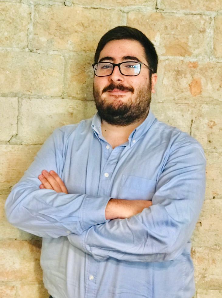 Alfonso Ariza
