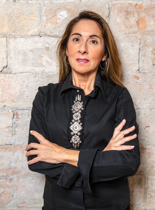 Amelia Zafra