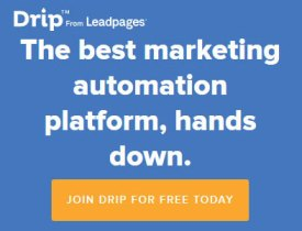 Easy marketing automation for small businesses