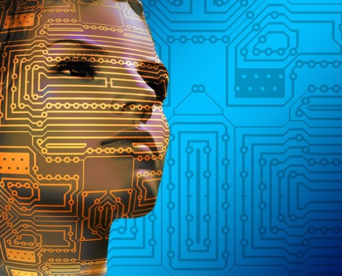 Artificial intelligence tools - are marketers ready?