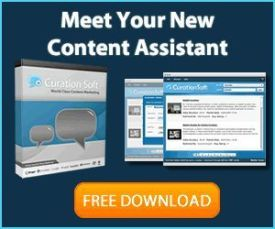 The best content curation software