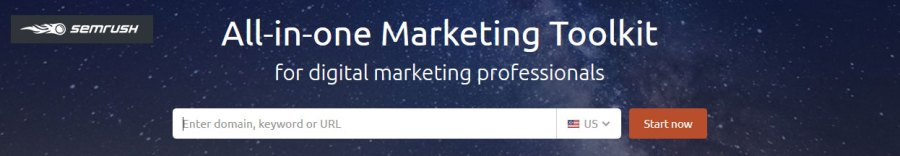All in one toolkit for digital marketing professionals