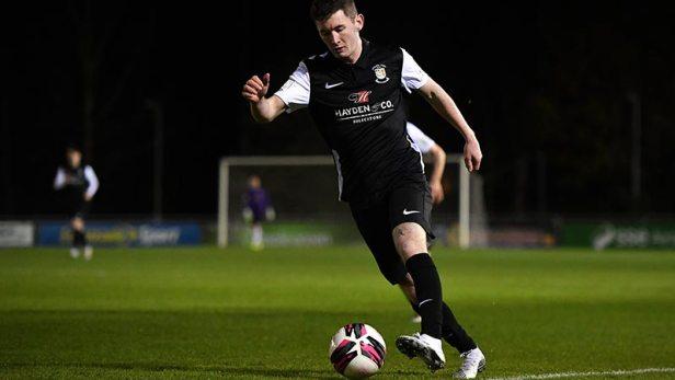 Athlone Town v Cobh Ramblers – Soccer