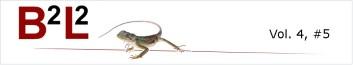 Lizard B2L2 Logo 2013_May
