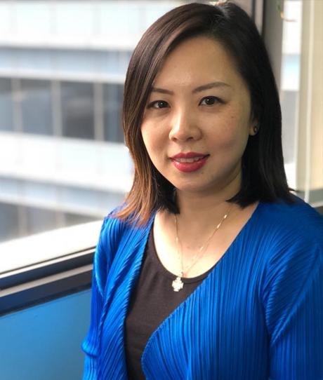 Dr Lilly Leong, M.Hom (SA) -