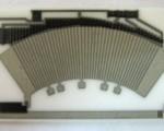 Шкала датчика топлива ДУТ (в ассортименте). Цена 90 грн.