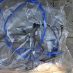 Топливные трубки (поллиамидные) 405 Е-2, Е-3. Цена 1600 грн.(11шт)