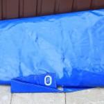 Тент на Газель (синий) усиленный. Цена 2100 грн.
