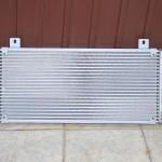 Радиатор интеркуллера (охладителя) Газель Некст. Цена 4600 грн.