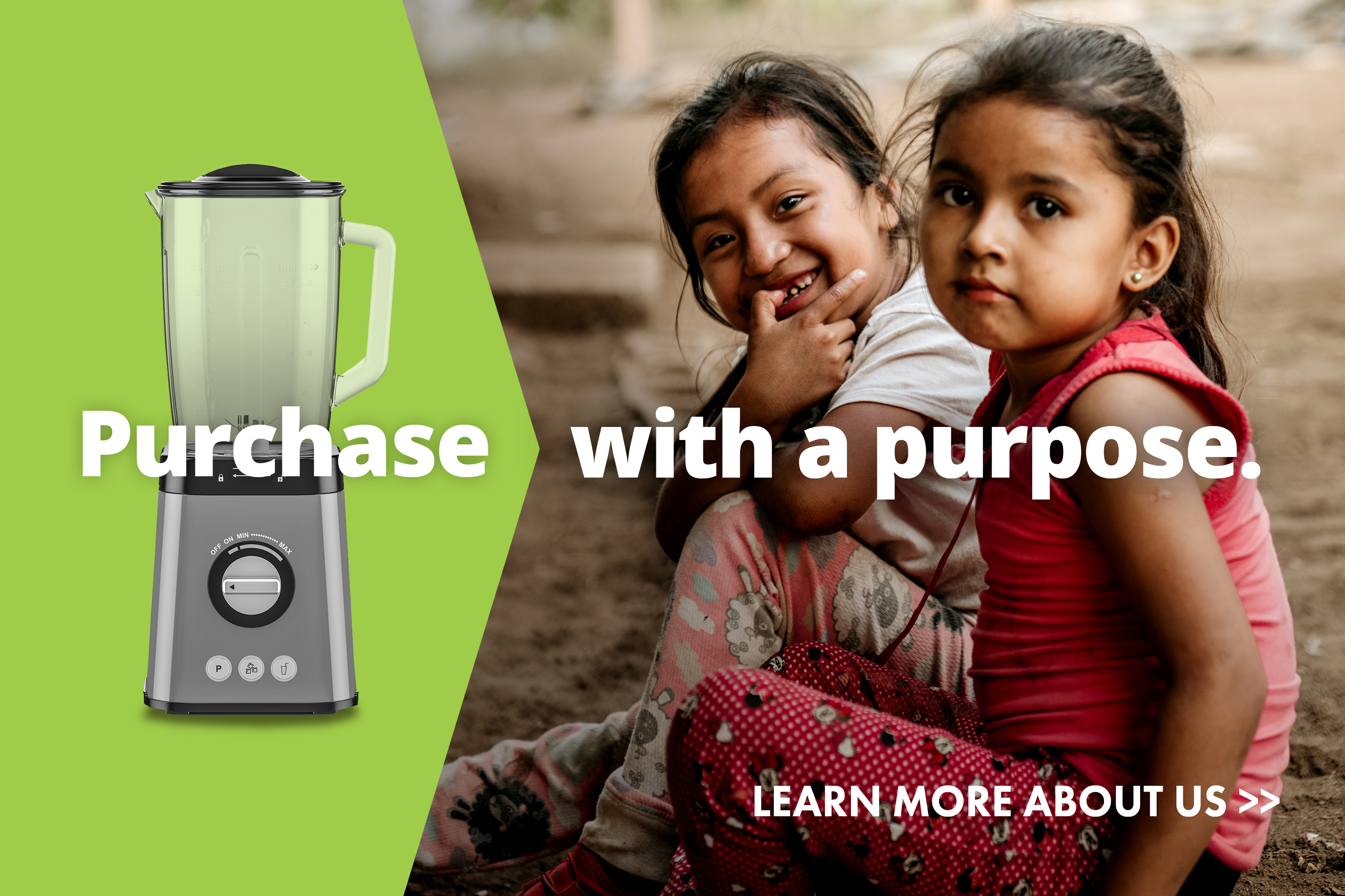 B2 Outlet Stores, Purchase With A Purpose, Guatemala Give Back