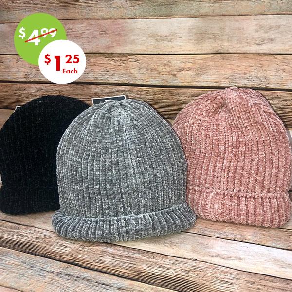 hats 75% off sale